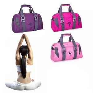 Waterproof Yoga Gym Bag